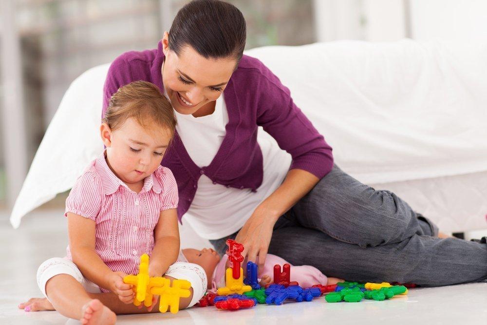 3. Помогите ребенку осваивать еще не освоенное