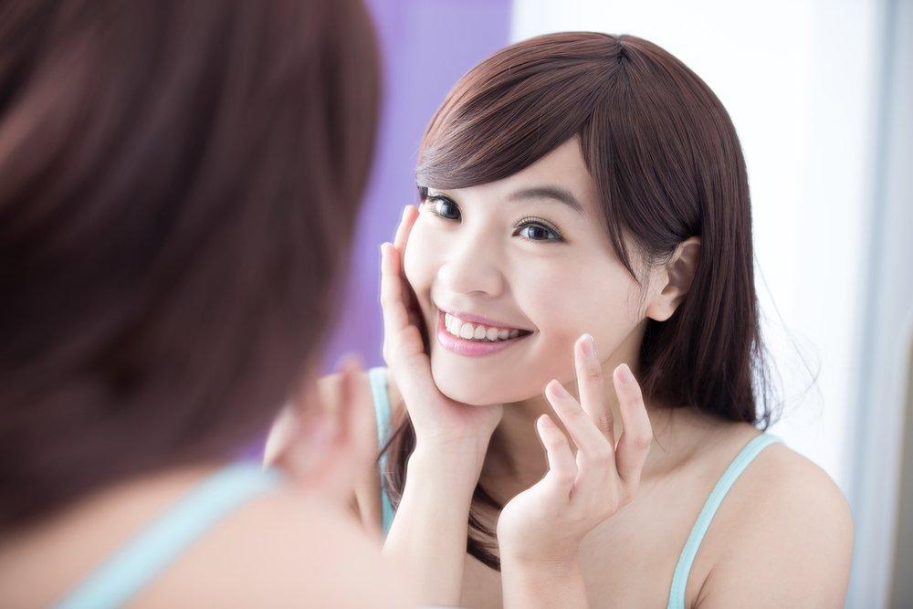 Плацентарные кремы содержат гормоны и вызывают привыкание