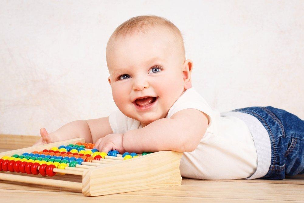 Интеллектуальное развитие детей по принципу семьи Никитиных