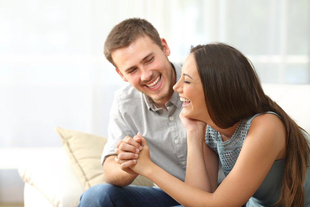 1. Сомнения в вашем союзе