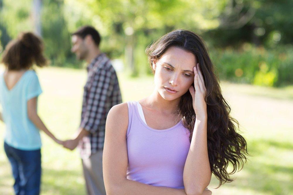 Психология человека: как зарождается зависть?