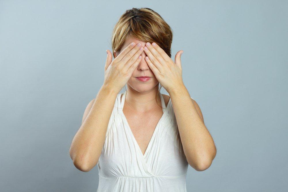 Болезни зрительного нерва