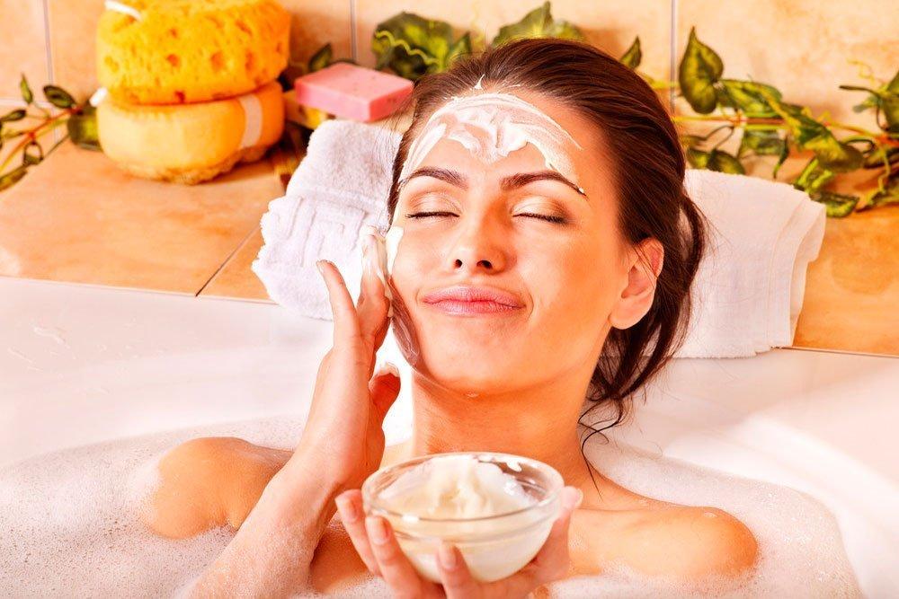 Рецепты эффективных масок от расширенных пор для красоты и здоровья кожи
