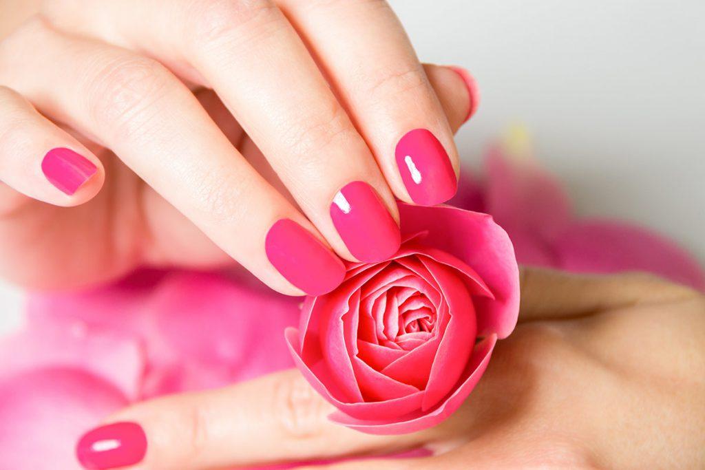 «Антивозрастные» формы ногтевых пластин для маникюра