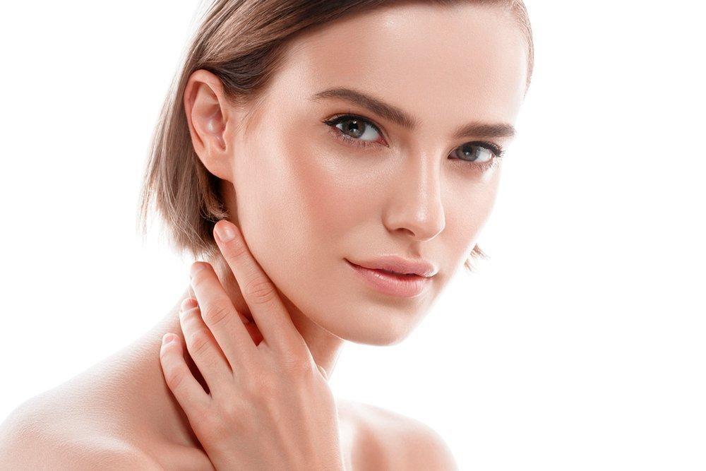 Очищение — залог красоты и молодости кожи