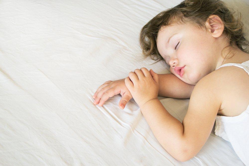 Когда ребенку рано обходиться без тихого часа?