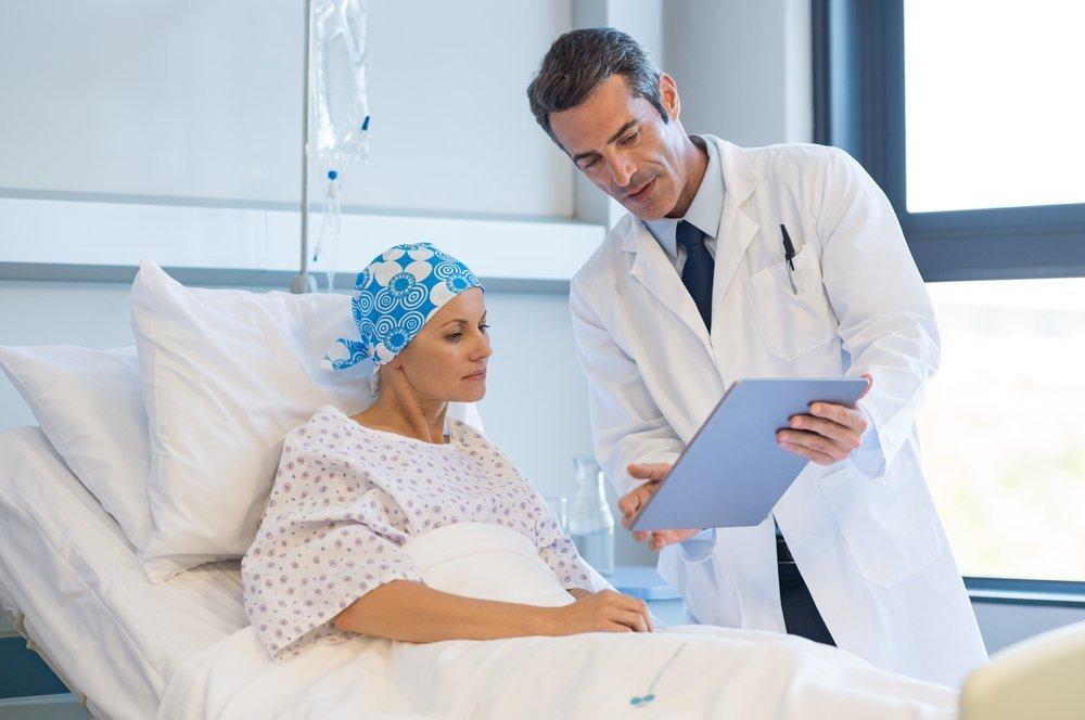 Химиотерапия в лечении болезней онкологического профиля