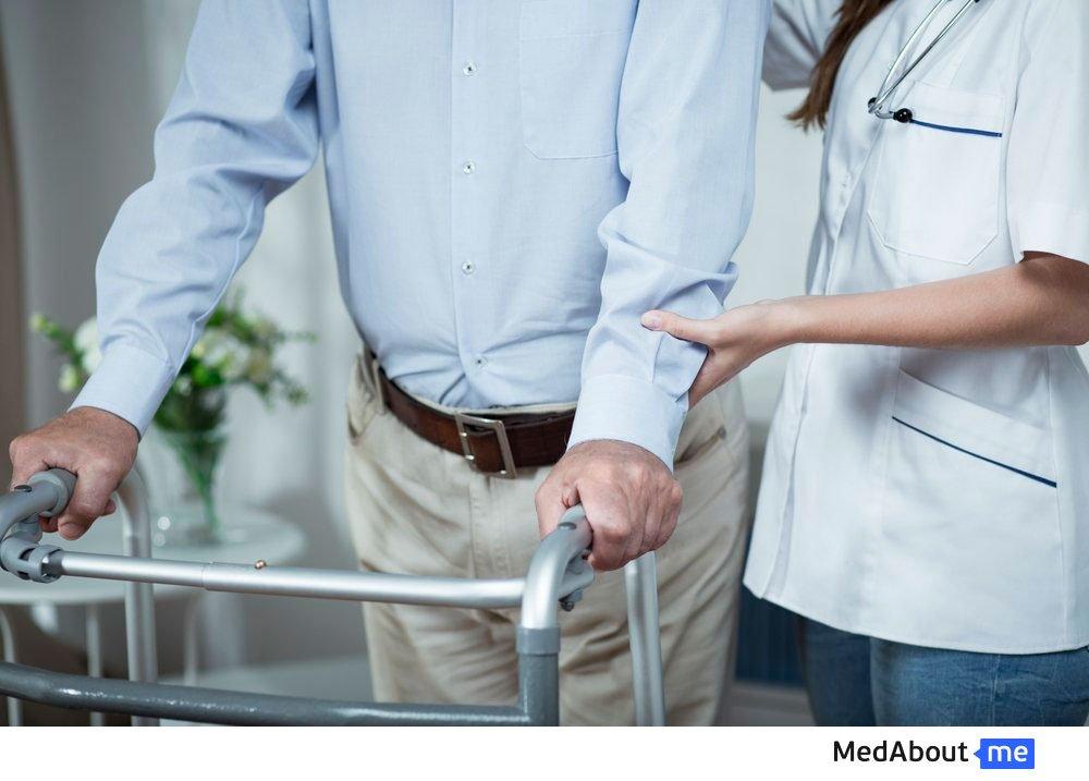 Восстановительная реабилитация при различных заболеваниях