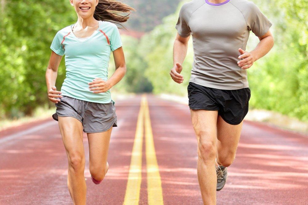 Виды фитнес-тренировок для решения проблемы