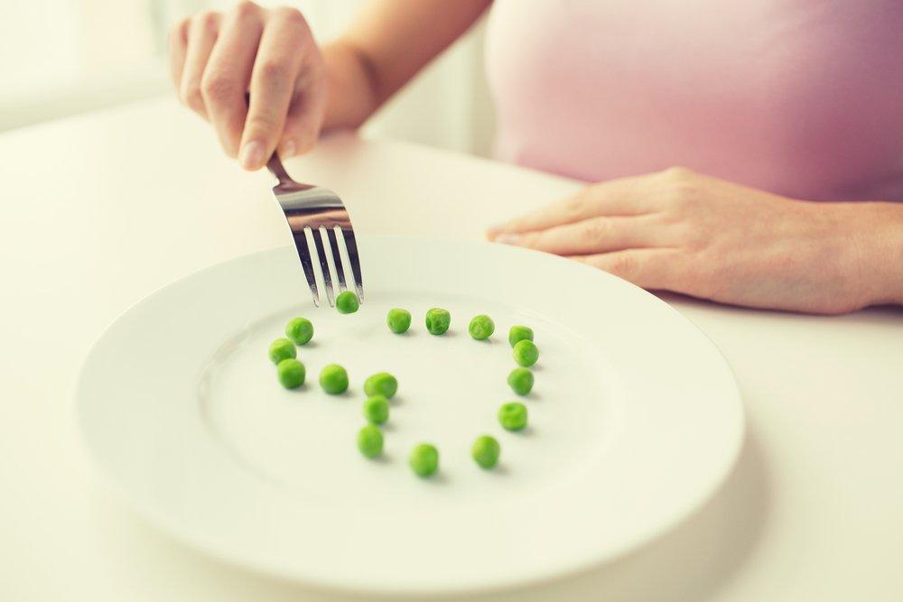Диета С Гороховой Кашей. Диета на гороховом супе для похудения — минус 4 кг за 7 дней