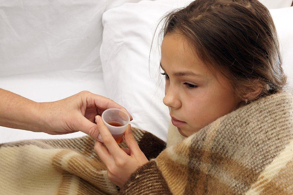 Как лечить мокрый кашель у ребенка 1 год форум