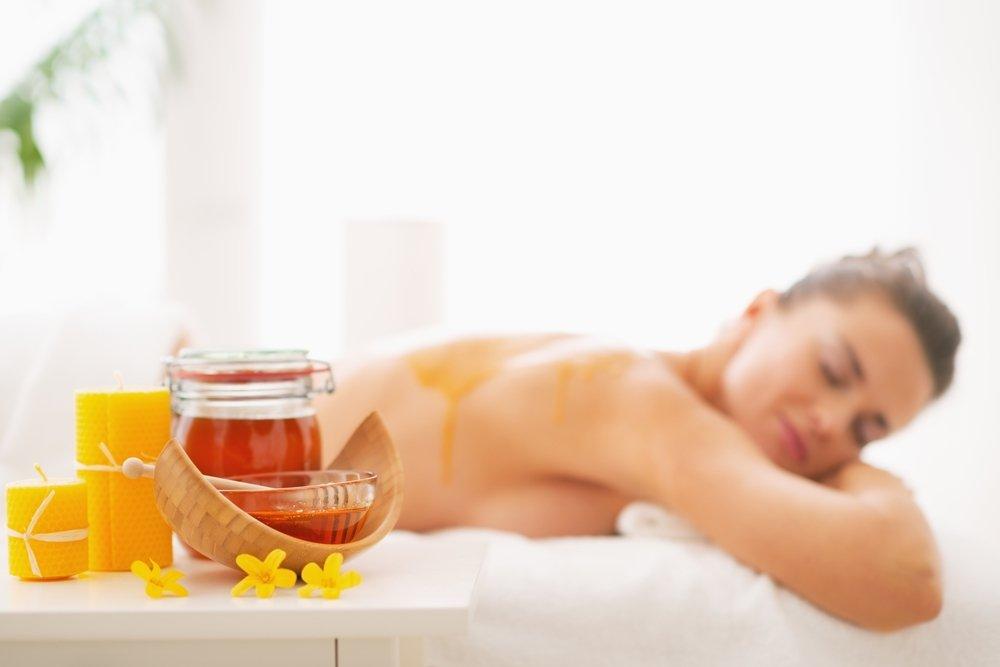 Обертывания в домашних условиях из меда и