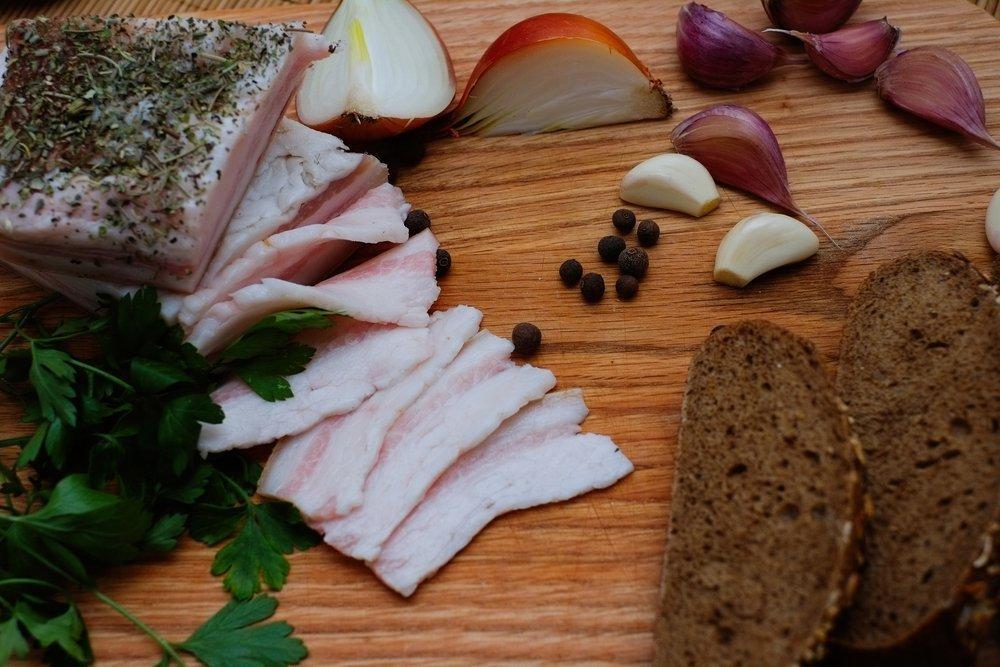 Продукты питания, запрещенные при заболеваниях печени