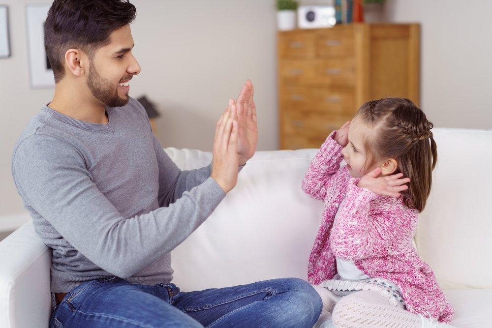 Игровая и развивающая деятельность для детей в дошкольном возрасте