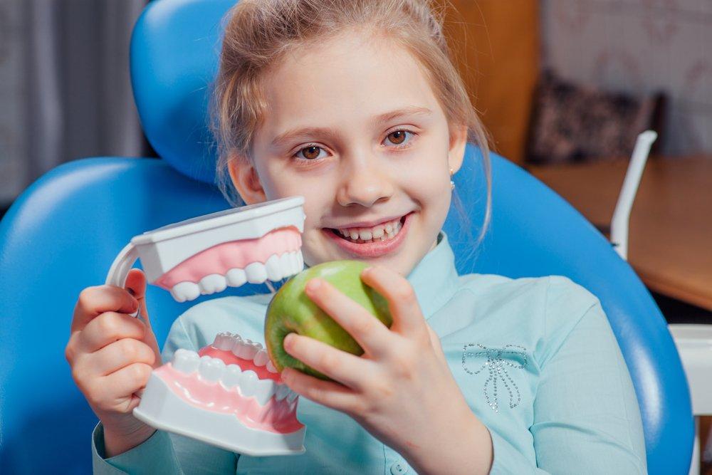 Как избавиться от кариеса в кабинете стоматолога