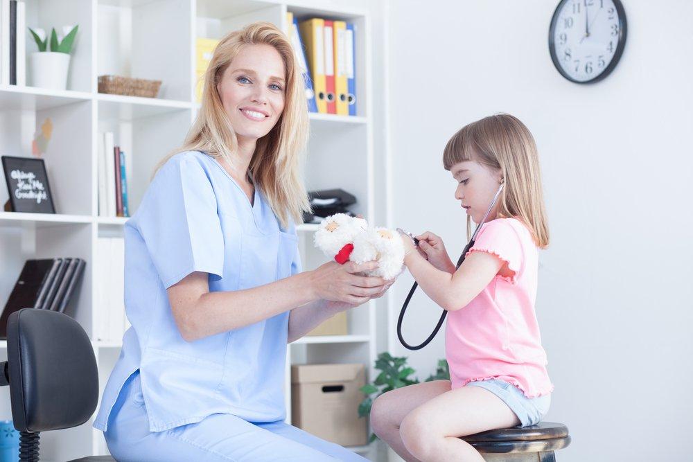 Найти доктора для ребенка: правильная медицина?