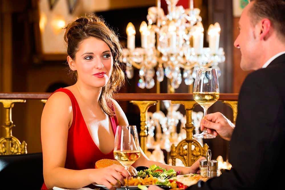 Speed dating: безумная любовь с первого взгляда или рай для пикапера?
