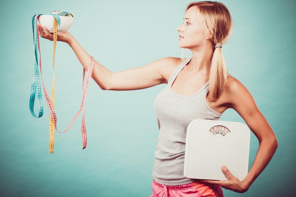 Один из самых легких способов похудеть