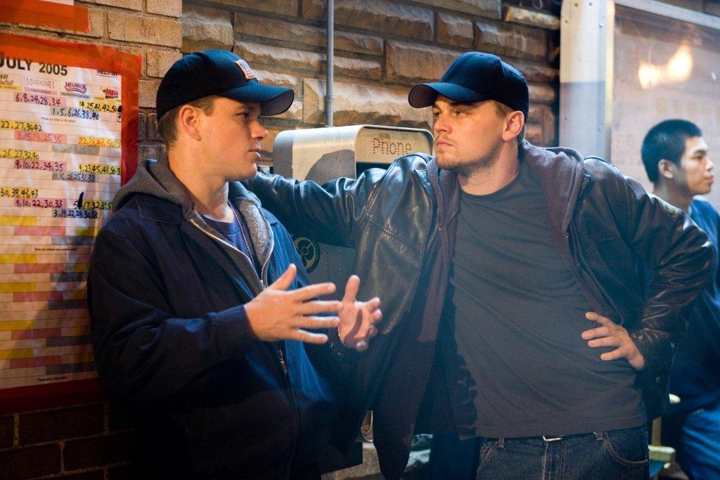 «Отступники», США, 2006 г. Источник: filmz.ru