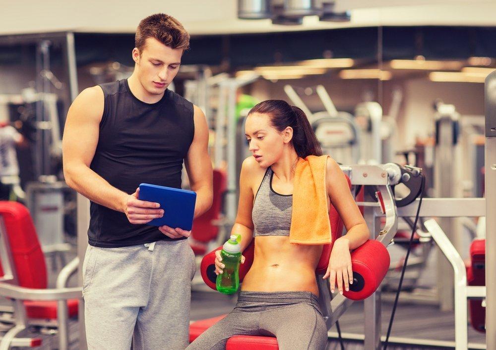 Советы фитнес-тренеров по приему жиросжигателей