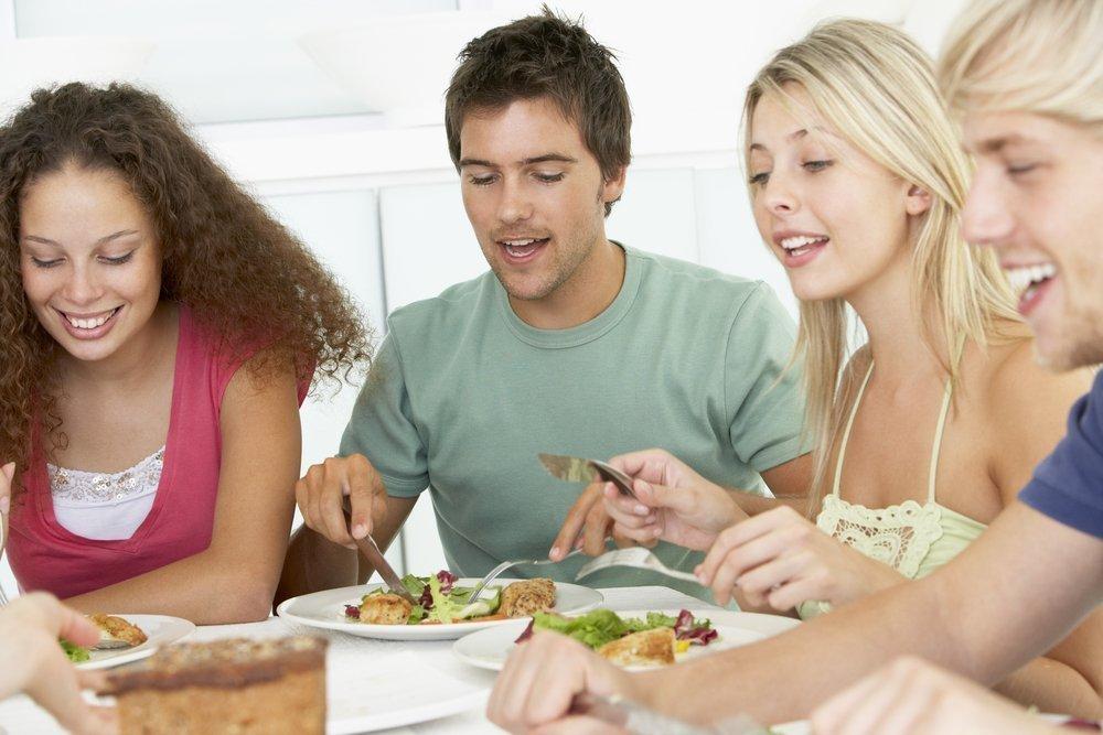 Не преувеличена ли степень полезности дробного питания для похудения и здоровья в целом?