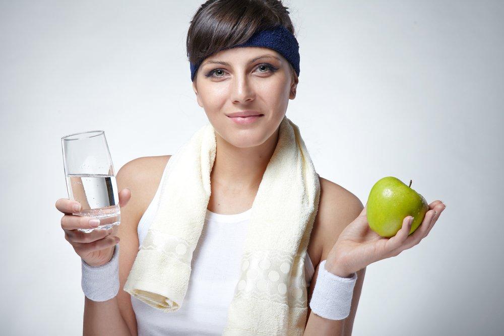 Разгрузочный день как эффективная профилактика лишнего веса
