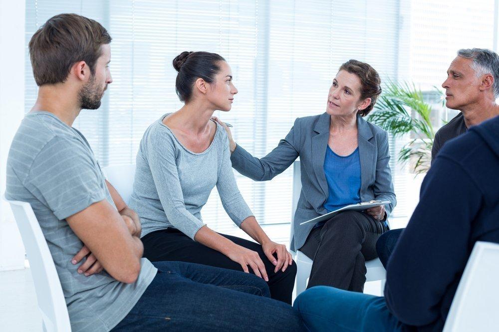 Реабилитация пациентов с шизофренией