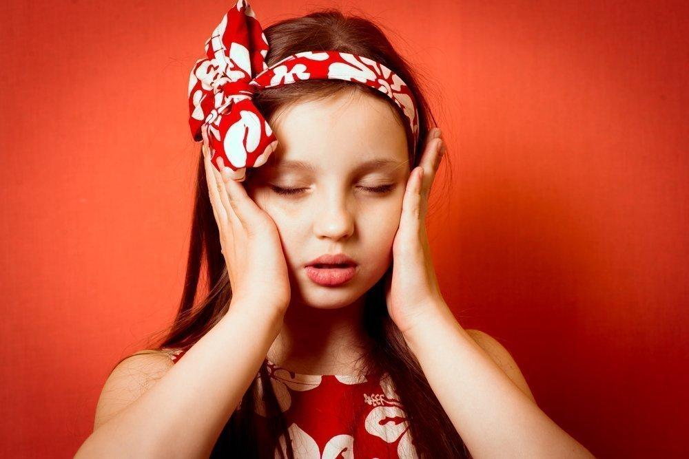 Разновидности головокружений у детей