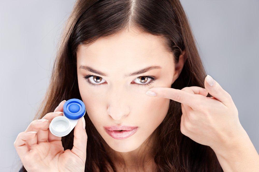 Какие секреты красоты необходимо знать, чтобы избежать покраснения глаз?