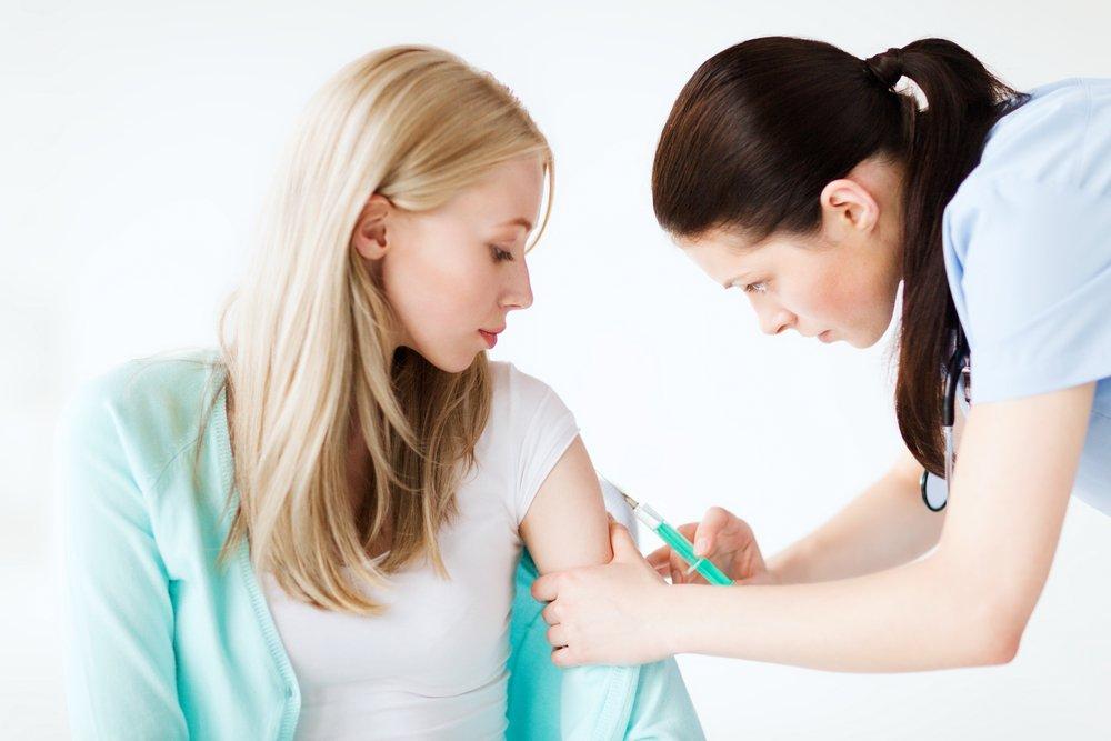 Какие серьезные болезни требуют вакцинации