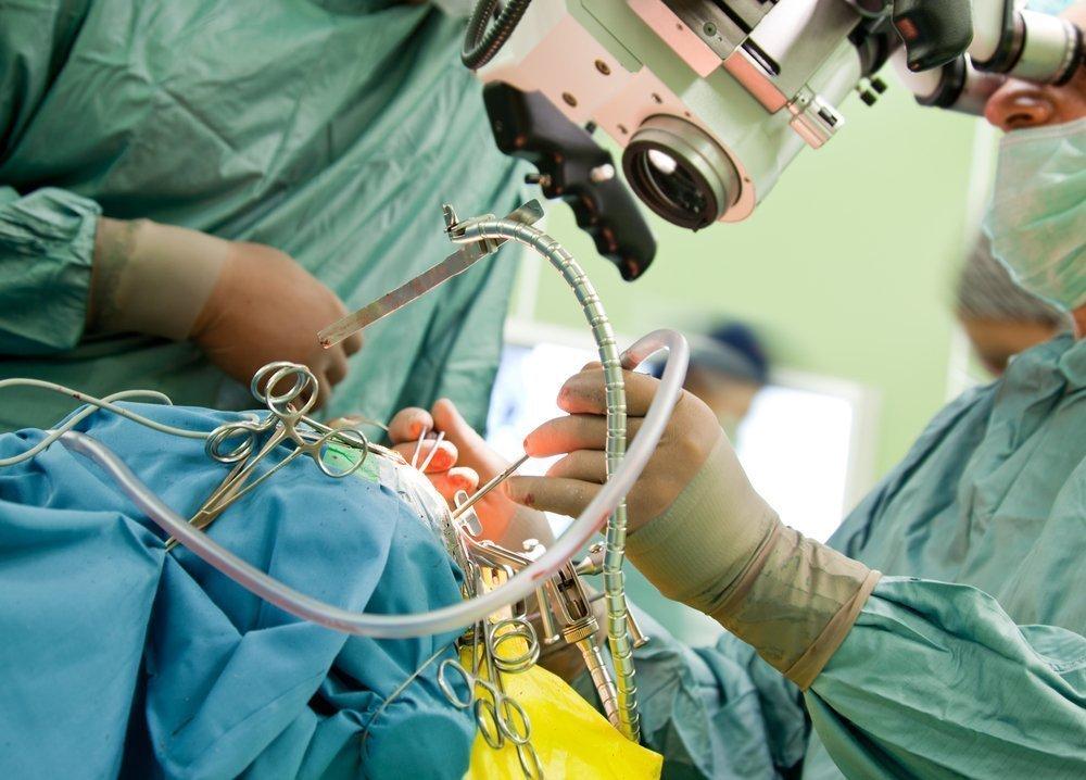 Лечение аденомы гипофиза: операция или лекарства