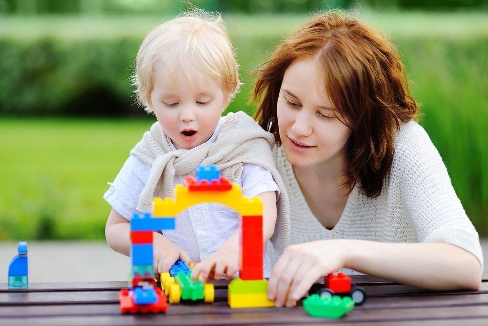 Дети дошкольного возраста: как избежать беды во время летнего отдыха