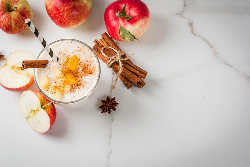 Как правильно готовить яблочное пюре со сгущенкой?