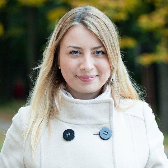 Мария Курсакова, веган-шеф, эксперт по полезной, постной, растительной и вегетарианской кулинарии