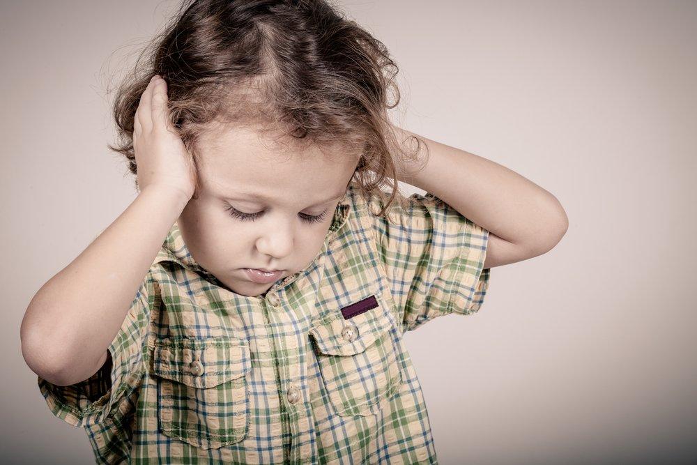 Как проявляется шизофрения у детей