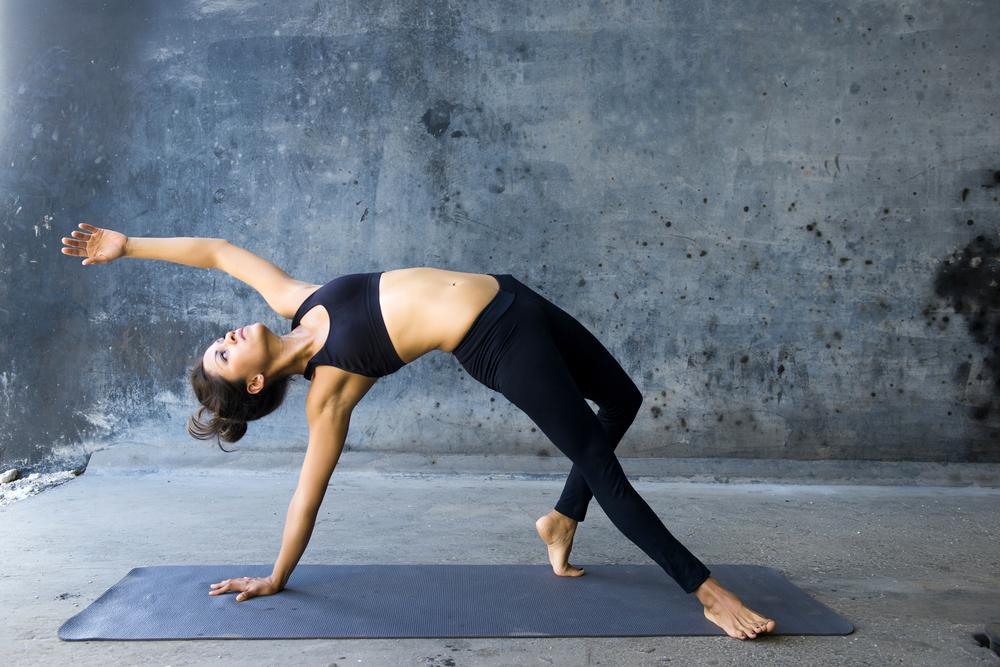 Особенности упражнений для женщин