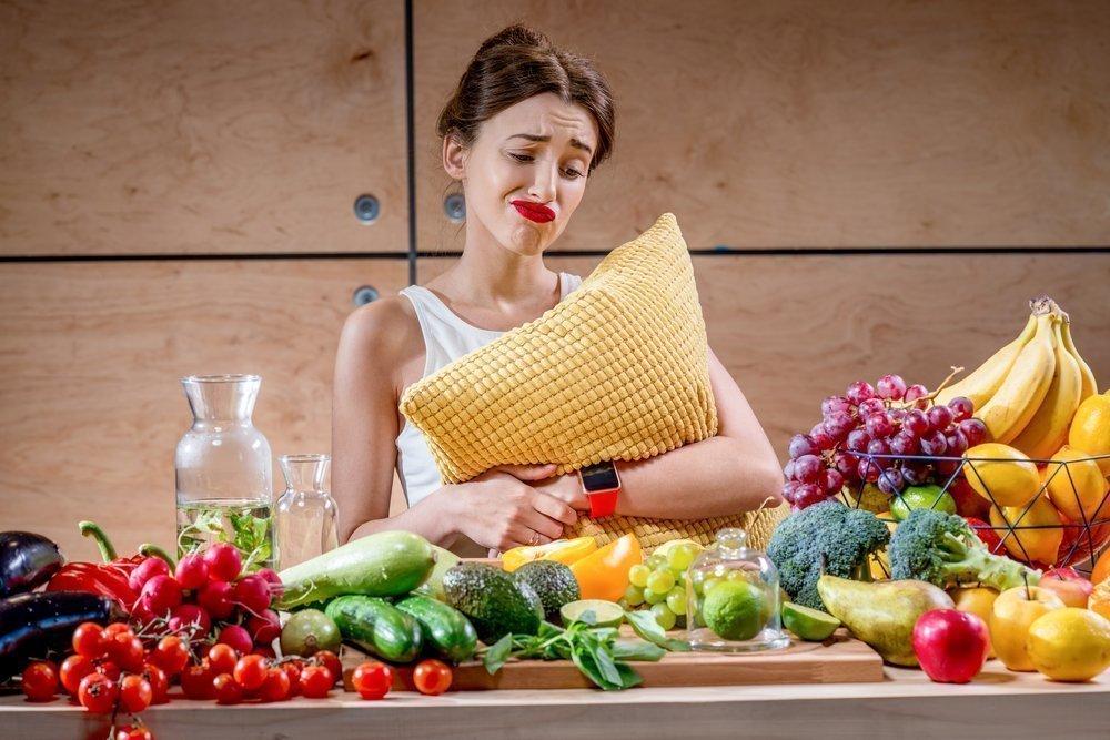 Продукты питания для улучшения микрофлоры и профилактики депрессии