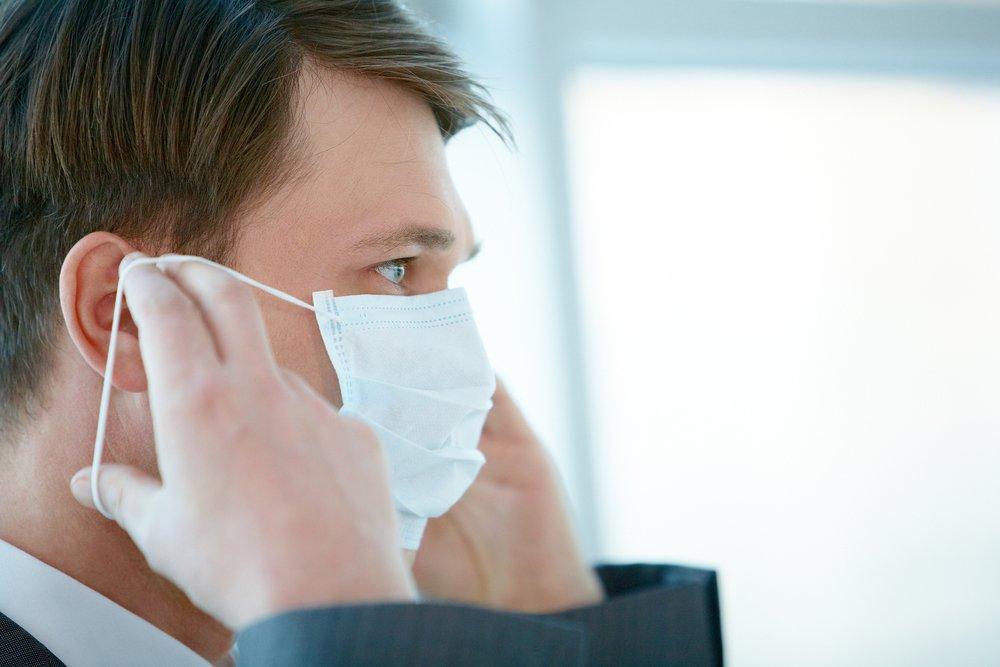 Профилактика простуды: берегитесь инфекции