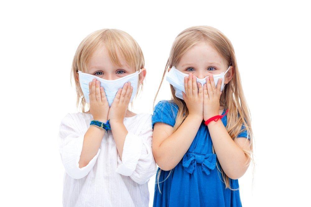 Заражение вирусом гриппа у детей