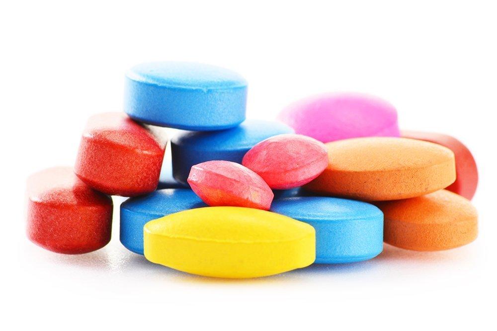 Нужны ли витамины?