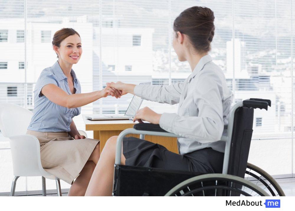 Пособие по инвалидности и другие льготы
