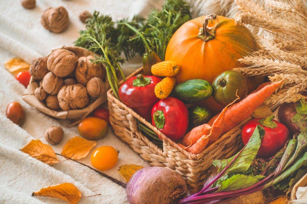 Как составить меню диеты?