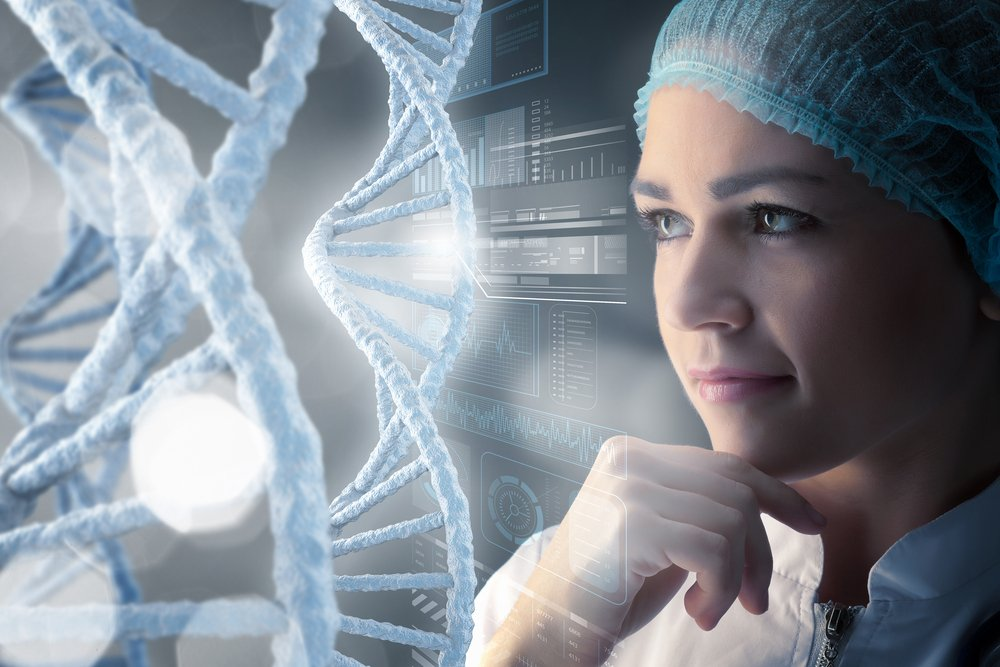 МПС и генетика