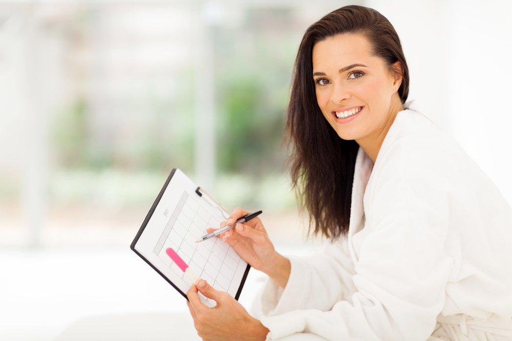 Особенности менопаузы: овуляция и менструации