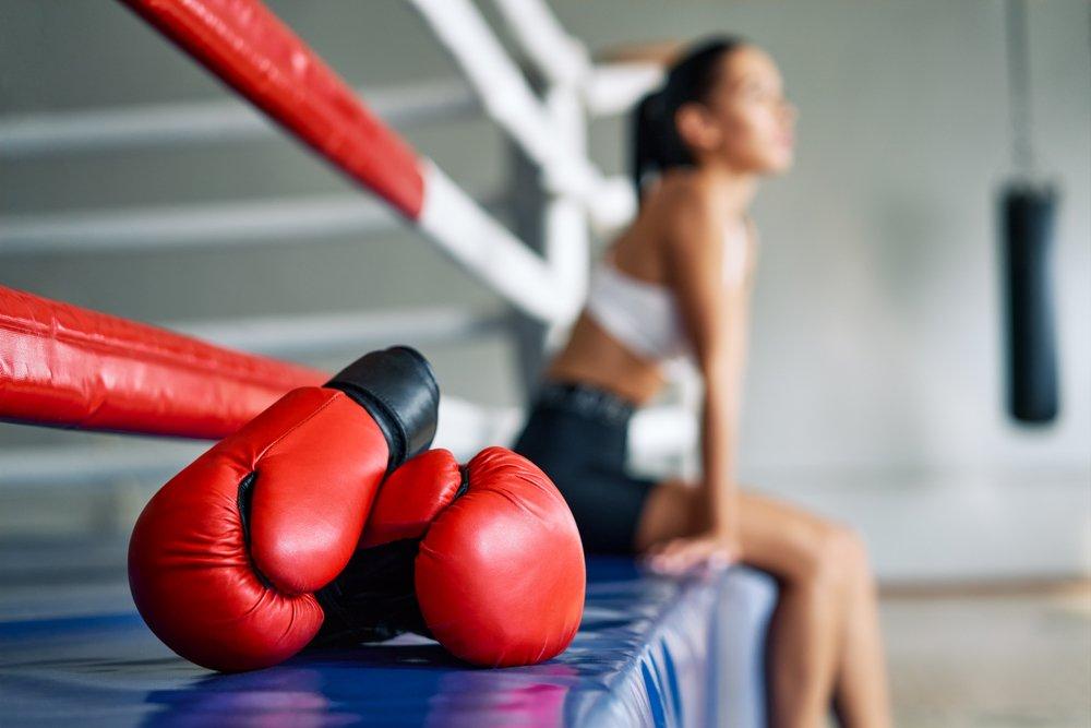 Бокс для души и тела