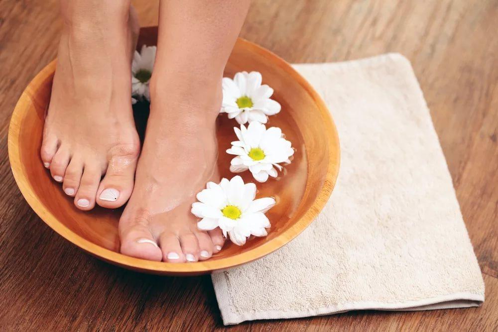 Как помочь ногам избавиться от боли и отеков