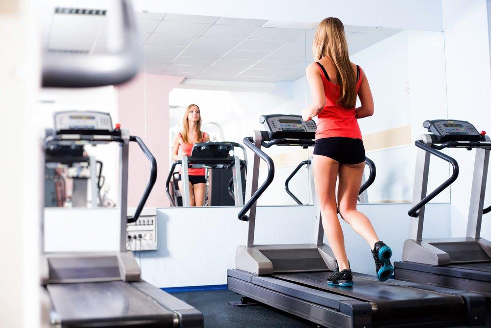Бег для снижения веса