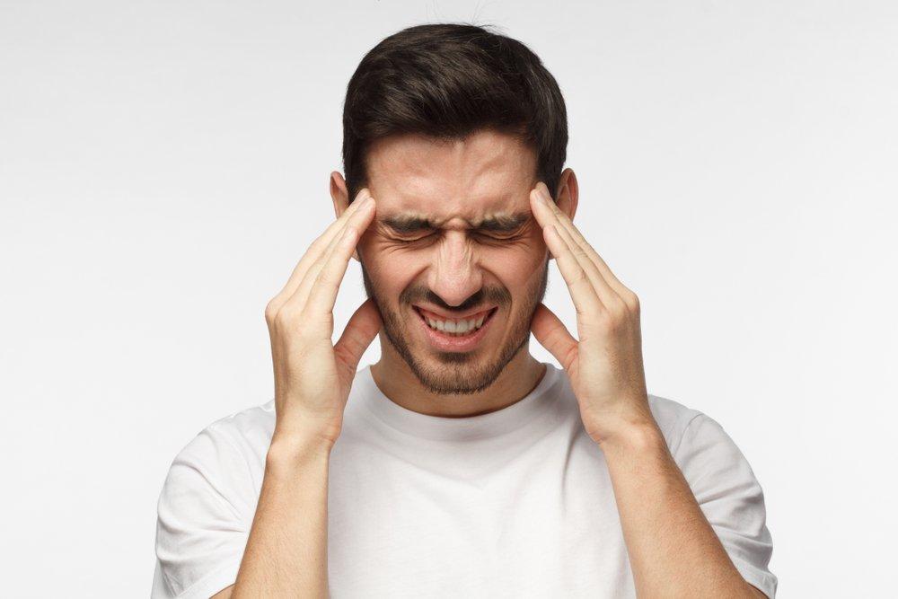 Травма головы и развитие боли после нее