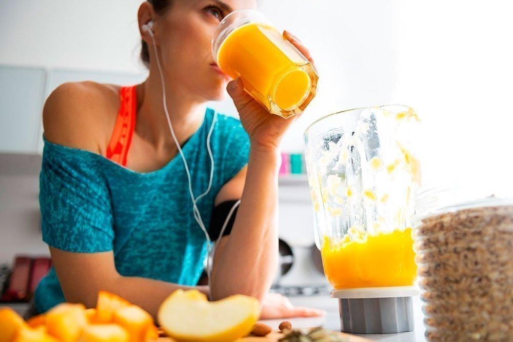 Эффективные принципы здорового питания для стабильного снижения веса