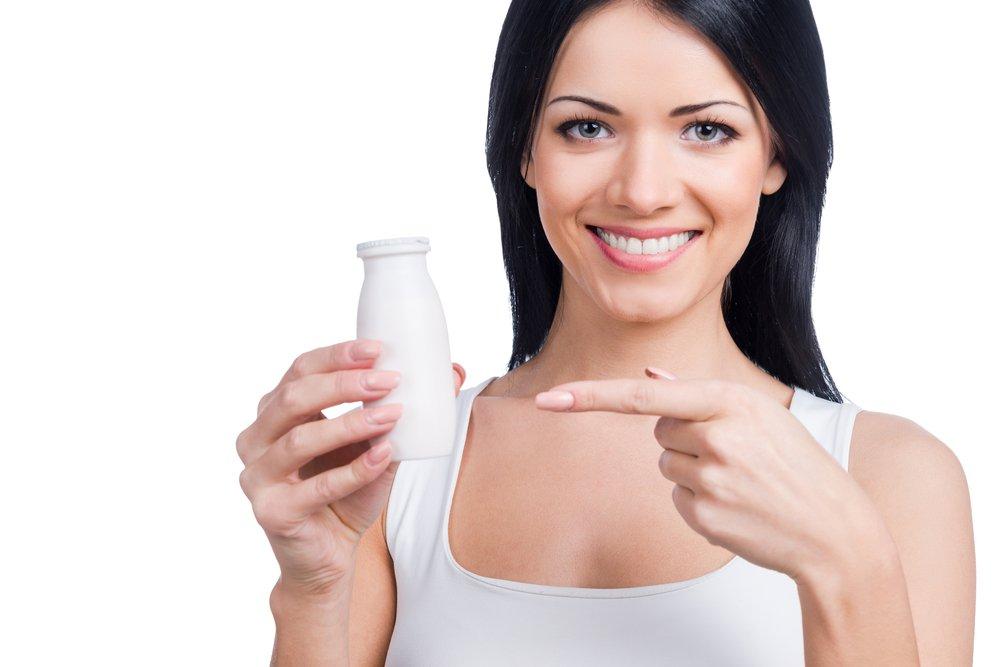 Пребиотики для здоровья кожи